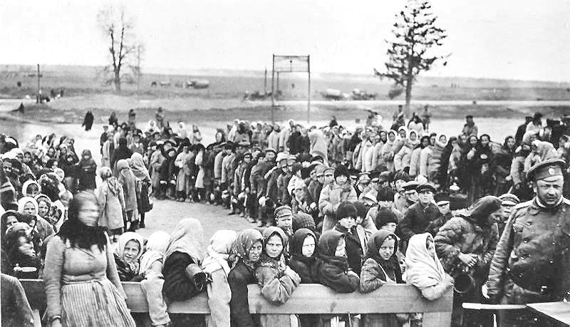 Удмуртия в годы первой мировой войны реферат 2442