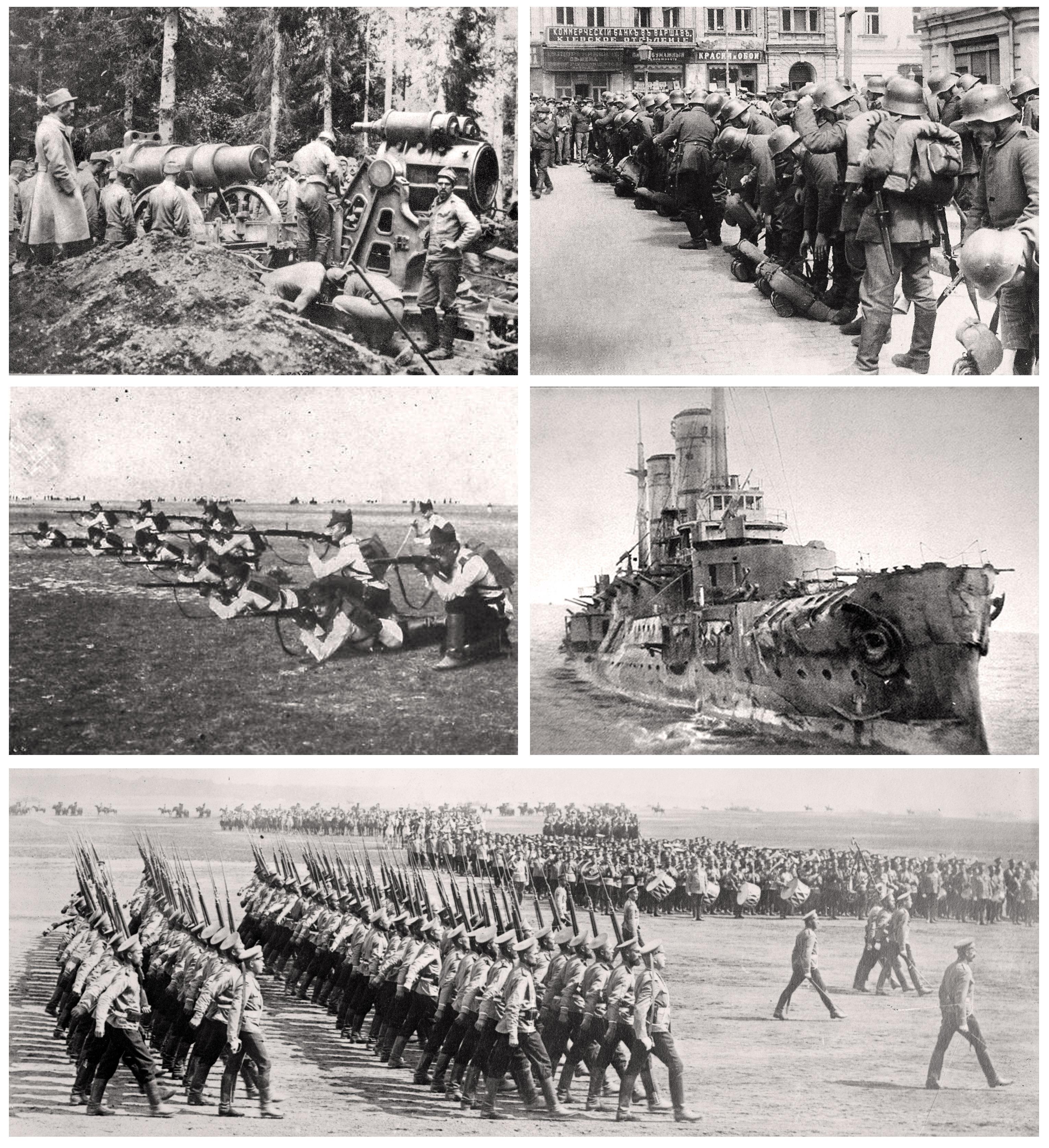 Удмуртия в годы первой мировой войны реферат 9380